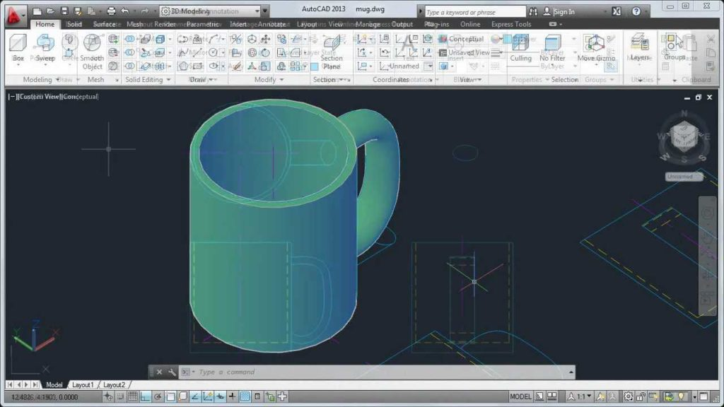 The 10 most useful engineering software you must learn for Simple 3d cad software free