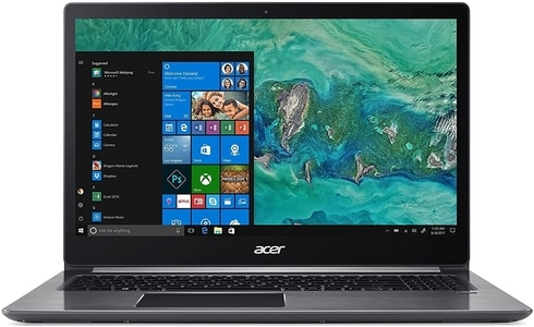 Best Laptop For Dota 2 - Acer Swift 3