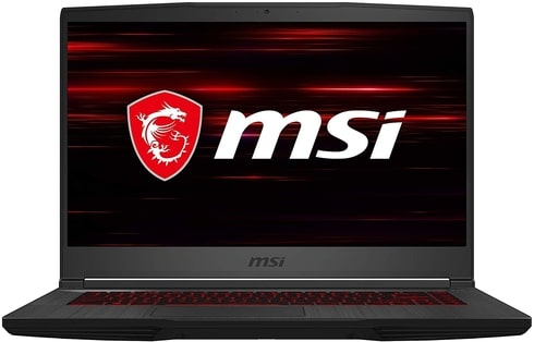 MSI GF65 Thin 9SEXR - Best Laptop For Overwatch