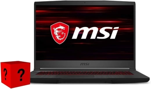 XPC MSI GF65 Best Laptop For Dota 2