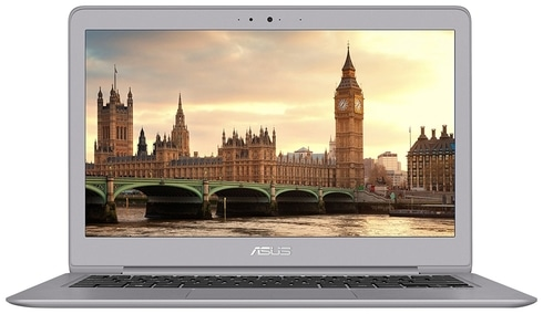 Best Asus Laptop with SSD
