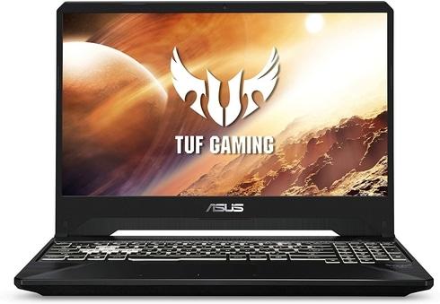 ASUS TUF - Best Laptop For Fortnite
