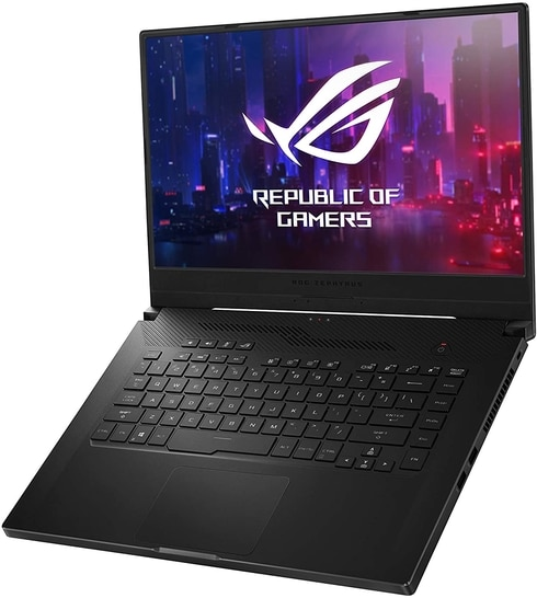 ASUSROG Zephyrus G15 - Best Laptop For PUBG