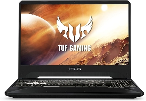 Best Laptop For Minecraft - ASUS TUF