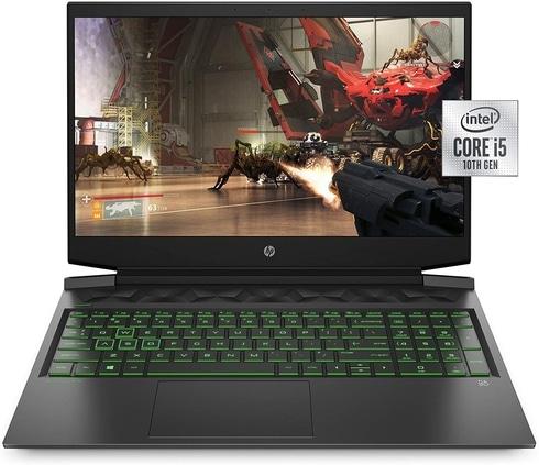 HP Pavilion - Best Laptop For Fornite